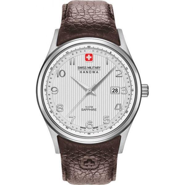 Часы Swiss Military Hanowa 06-4286.04.001