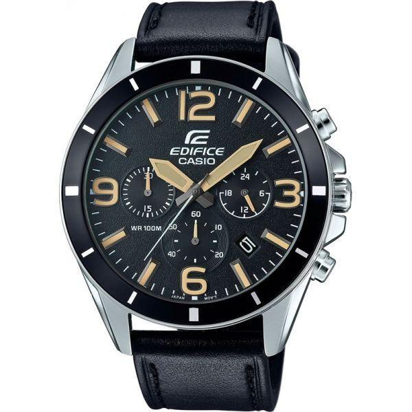 Часы Casio Edifice EFR-553L-1BER