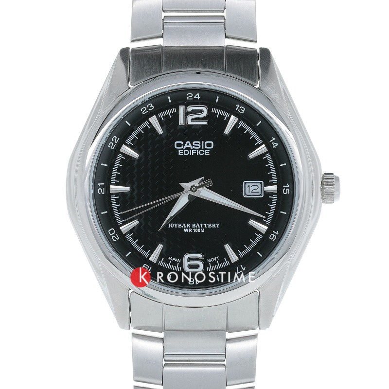 Часы Casio Edifice EF-121D-1AVEG